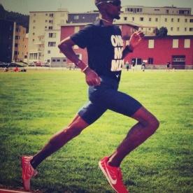 Lunge/Run