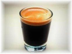 Coffee Muscle soreness