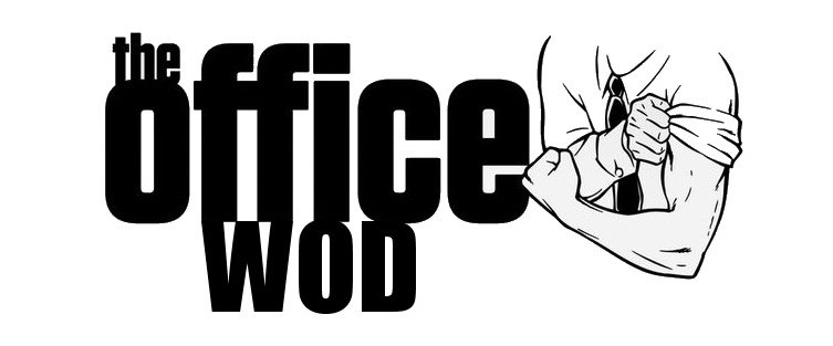 The Office WOD