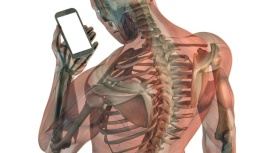 Posture muscle tightness