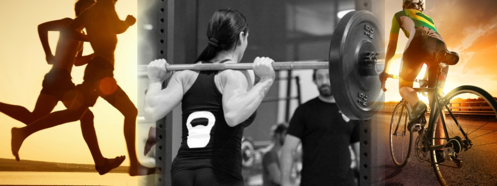 Strength Training forEndurance