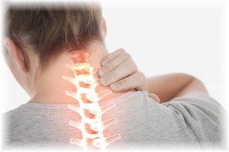 Neck pain Symptoms 1